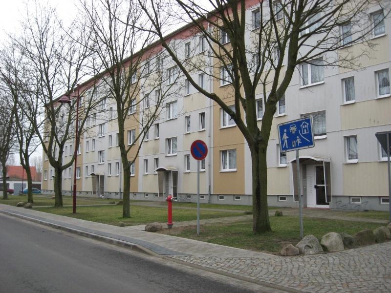 3 Raumwohnung für kleine Familie in Ferdinandshof
