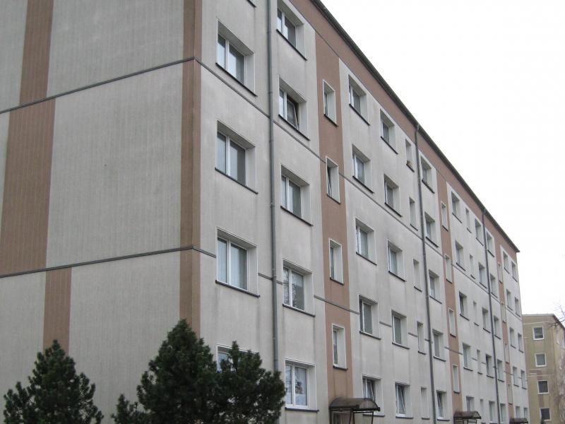 Wohnen im Zentrum von Ferdinandshof